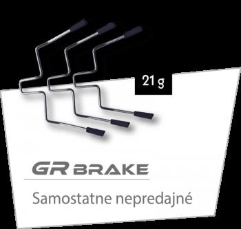 Grizzly GR Brake