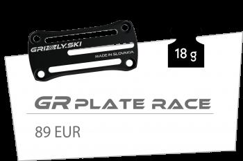 GR Plate Race